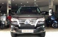 Bán ô tô Toyota Fortuner G đời 2017, màu nâu giá 1 tỷ 70 tr tại Đà Nẵng