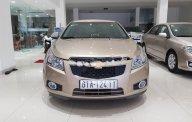 Xe Chevrolet Cruze sản xuất năm 2013, màu bạc số sàn, 360 triệu giá 360 triệu tại Tp.HCM