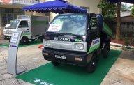 Bán xe tải ben Suzuki 500kg. Tặng bộ phụ kiện 7 món khi mua xe giá 281 triệu tại BR-Vũng Tàu