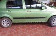 Cần bán gấp Hyundai Getz 1.1 MT đời 2009, màu xanh lam, nhập khẩu nguyên chiếc giá cạnh tranh giá 222 triệu tại Bắc Giang