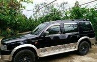 Gia đình bán ô tô Ford Everest đời 2005, màu đen giá 285 triệu tại Lâm Đồng