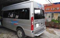 Cần bán Ford Transit đời 2015, màu bạc giá 628 triệu tại Hà Nội