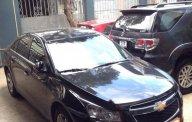 Bán ô tô Chevrolet Cruze 2014, màu đen số sàn giá 382 triệu tại Tp.HCM