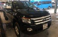 Cần bán xe Ford Ranger Base 2.2 MT 4x4 đời 2014, màu đen, giá cả thương lượng giá 530 triệu tại Tp.HCM