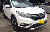 Cần bán lại xe Honda CR V 2.4 AT sản xuất năm 2016, màu trắng, 940tr giá 940 triệu tại Hà Nội