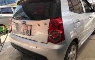 Cần bán gấp Kia Morning đời 2008, màu bạc, xe nhập số tự động, 238tr giá 238 triệu tại Hà Nội