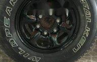 Bán Nissan Pathfinder đời 1995, màu bạc giá 88 triệu tại Tp.HCM