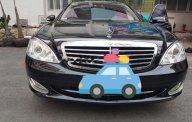 Bán ô tô Mercedes S550 sản xuất năm 2007, màu đen, nhập khẩu nguyên chiếc giá 1 tỷ 150 tr tại Tp.HCM