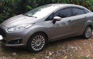 Bán Ford Fiesta Titanium sản xuất 2014, màu xám   giá 450 triệu tại Cần Thơ