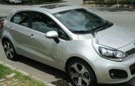 Bán ô tô Kia Rio đời 2012, màu bạc số tự động   giá 435 triệu tại Nam Định
