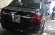 Cần bán xe Chevrolet Aveo 1.5 đời 2015, màu đen chính chủ, giá tốt giá 329 triệu tại Hà Nội