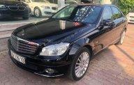 Bán xe Mercedes C250 CGI sản xuất 2009, màu đen giá 539 triệu tại Hà Nội