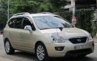 Cần bán lại xe Kia Carens SX AT năm 2012 giá 397 triệu tại Tp.HCM