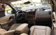 Cần bán Ford Escape năm 2005, màu đen, giá 218tr giá 218 triệu tại Hải Dương