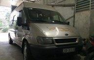 Bán ô tô Ford Transit 2.3L 2006, giá chỉ 192 triệu giá 192 triệu tại Hà Tĩnh