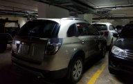 Bán Chevrolet Captiva LTZ Maxx 2.4 AT đời 2010, màu bạc chính chủ, 398 triệu giá 398 triệu tại Tp.HCM