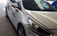 Chính chủ bán Hyundai Accent 2015, màu trắng giá 458 triệu tại Hà Nội