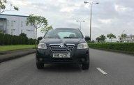 Bán Daewoo Gentra đời 2010, màu đen, giá tốt giá 179 triệu tại Hải Phòng