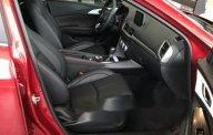 Bán Mazda 3 sản xuất năm 2018, màu đỏ giá 658 triệu tại Tp.HCM