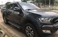 Cần bán lại xe Ford Ranger sản xuất năm 2015, giá tốt giá 830 triệu tại Tp.HCM