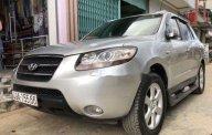 Bán Hyundai Santa Fe năm sản xuất 2006, màu bạc   giá 485 triệu tại Lâm Đồng