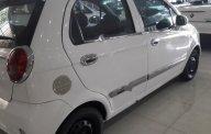 Bán ô tô Chevrolet Spark đời 2008, màu trắng, giá 125tr giá 125 triệu tại Đồng Nai