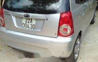 Bán xe Kia Morning đời 2011, màu bạc giá 155 triệu tại Phú Thọ