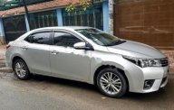 Bán Toyota Corolla altis 1.8 AT năm sản xuất 2017, màu bạc giá cạnh tranh giá 699 triệu tại Tp.HCM