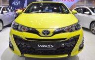 Nhận đặt hàng Toyota Yaris 2018, hỗ trợ mua xe trả góp. Hotline 0987404316 giá 620 triệu tại Hà Nội