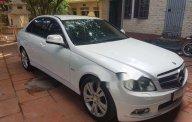 Chính chủ bán Mercedes C230 2008, màu trắng giá 475 triệu tại Hà Nội
