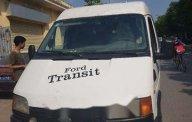 Cần bán Ford Transit năm 2002, màu trắng giá 85 triệu tại Hà Nội