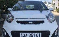 Bán Kia Morning đời 2014, màu trắng còn mới, giá 245tr giá 245 triệu tại Đà Nẵng