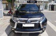 Bán xe Mitsubishi Pajero Sport 3.0 V6 đời 2018, màu đen, nhập khẩu số tự động giá 1 tỷ 180 tr tại Hà Nội