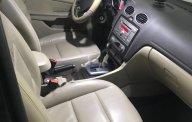 Bán Ford Focus 2.0 AT Ghia năm sản xuất 2011, màu đen chính chủ, giá 445tr giá 445 triệu tại Lâm Đồng