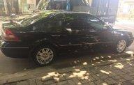 Bán lại xe Ford Mondeo đời 2004, màu đen giá 235 triệu tại Phú Thọ