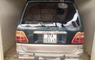 Cần bán lại xe Toyota Zace DX đời 2003, màu xanh lam còn mới giá 240 triệu tại Nghệ An