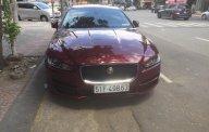 Bán xe Jaguar XE 2.0 màu đỏ giá 1 tỷ 550 tr tại Tp.HCM