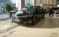 Bán Toyota Corolla Altis 1.8E CVT 2018 - màu nâu - Hỗ trợ trả góp 90%, bảo hành chính hãng 3 năm/Hotline: 0898.16.8118 giá 707 triệu tại Hà Nội