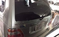 Cần bán xe Toyota Zace sản xuất 2005, màu bạc, giá chỉ 330 triệu giá 330 triệu tại Tp.HCM