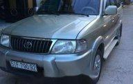 Bán Toyota Zace năm sản xuất 2005, màu bạc, giá 365tr giá 365 triệu tại Tp.HCM