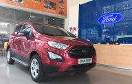 Bán Ford Ecosport 2018 số sàn, giá rẻ chạy dịch vụ giá 545 triệu tại Tp.HCM