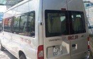 Cần bán gấp Ford Transit năm sản xuất 2013, màu bạc, giá tốt giá 420 triệu tại Đà Nẵng