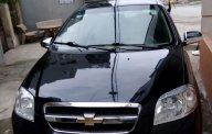 Bán xe Chevrolet Aveo 2014 màu đen tại Thanh Hóa giá 289 triệu tại Thanh Hóa