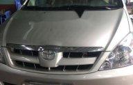 Cần bán xe Toyota Innova đời 2007, màu bạc, 350 triệu giá 350 triệu tại Tp.HCM