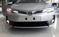 Bán xe Toyota Corolla Altis 1.8 E đời 2018, trả trước 215tr nhận xe, hỗ trợ vay với lãi suất ưu đãi. LH 0907680578 giá 678 triệu tại Bạc Liêu