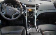 Bán ô tô Hyundai Sonata TC năm sản xuất 2011, màu đen, xe nhập chính chủ, 550tr giá 550 triệu tại Đà Nẵng