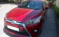 Cần bán gấp Toyota Yaris 1.5G đời 2017, màu đỏ, xe nhập chính chủ giá 679 triệu tại Hải Phòng