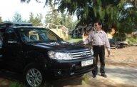 Cần bán Ford Escape XLT đời 2010, màu đen, 410 triệu giá 410 triệu tại Tp.HCM