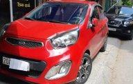 Cần bán gấp Kia Morning sản xuất năm 2012, màu đỏ, xe nhập số tự động giá 314 triệu tại Hà Nội