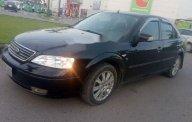 Cần bán gấp Ford Mondeo đời 2003, màu đen, giá chỉ 135 triệu giá 135 triệu tại Hải Dương